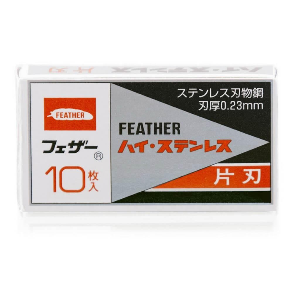 Feather Japanese Blades