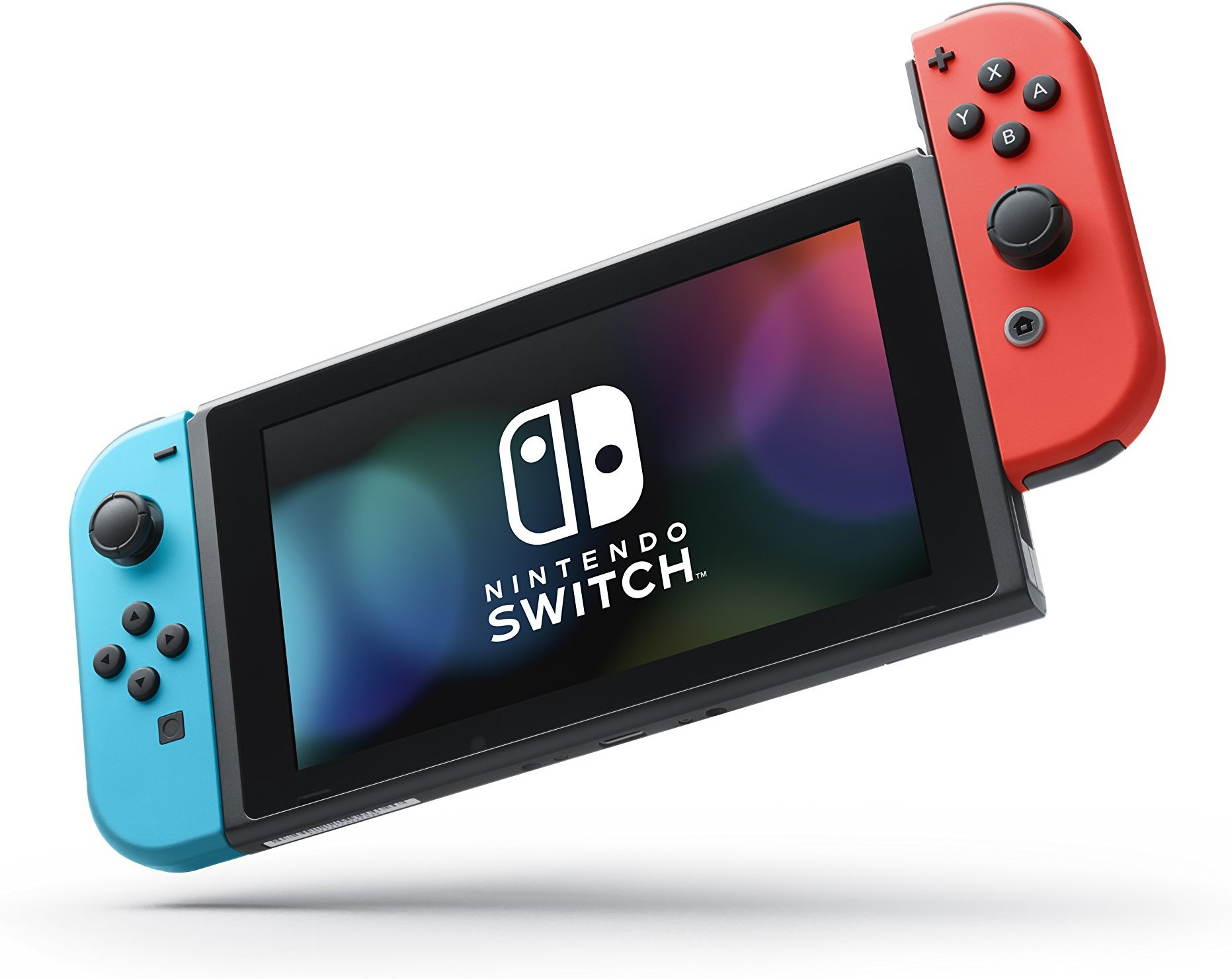 Nintendo Switch - Product of the year from OmarKnows. I LOVE LOVE LOVE this product. I cannot describe how much joy it's brought me and my kids. Zelda is the hero game and Mario Odyssey is a close second.If you have a child (or adult that grew up playing Zelda) don't hesitate to get this.