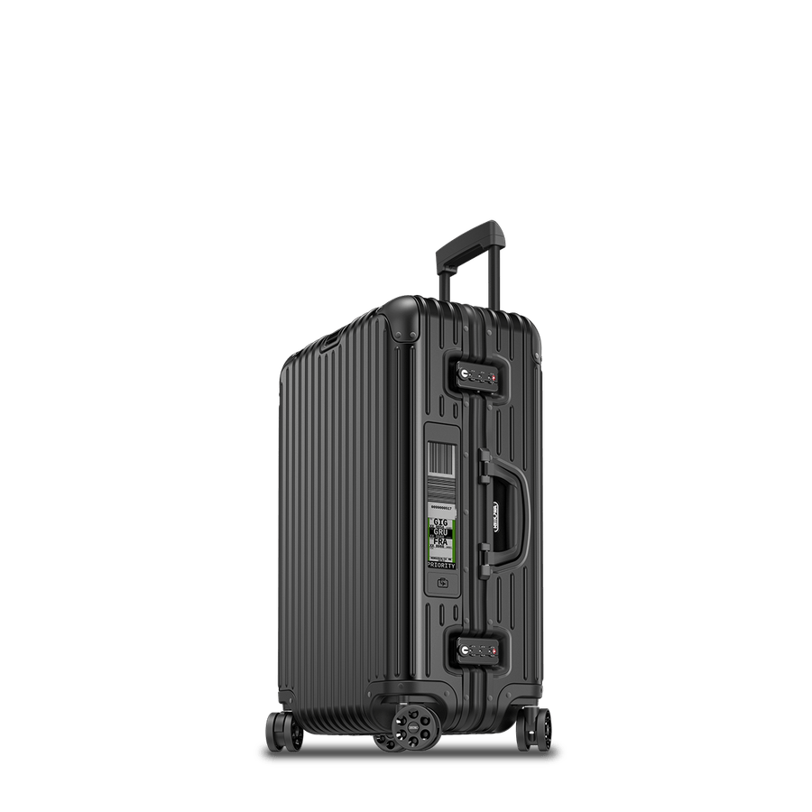 Rimowa - The best luggage you can buy.
