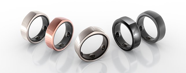Oura Ring -