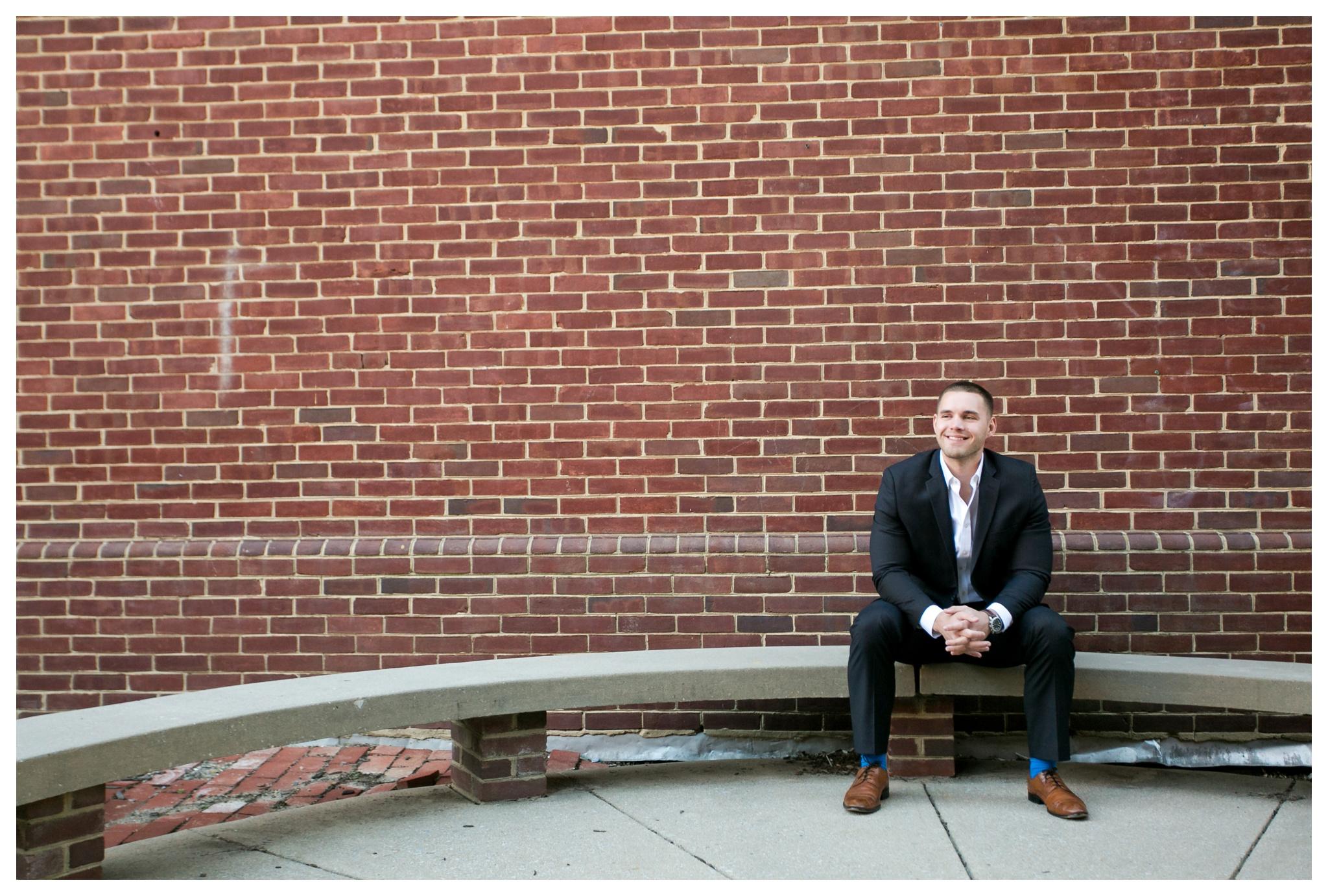 Headshot Portrait Session - Kendra Marie Photography Pennsylvania