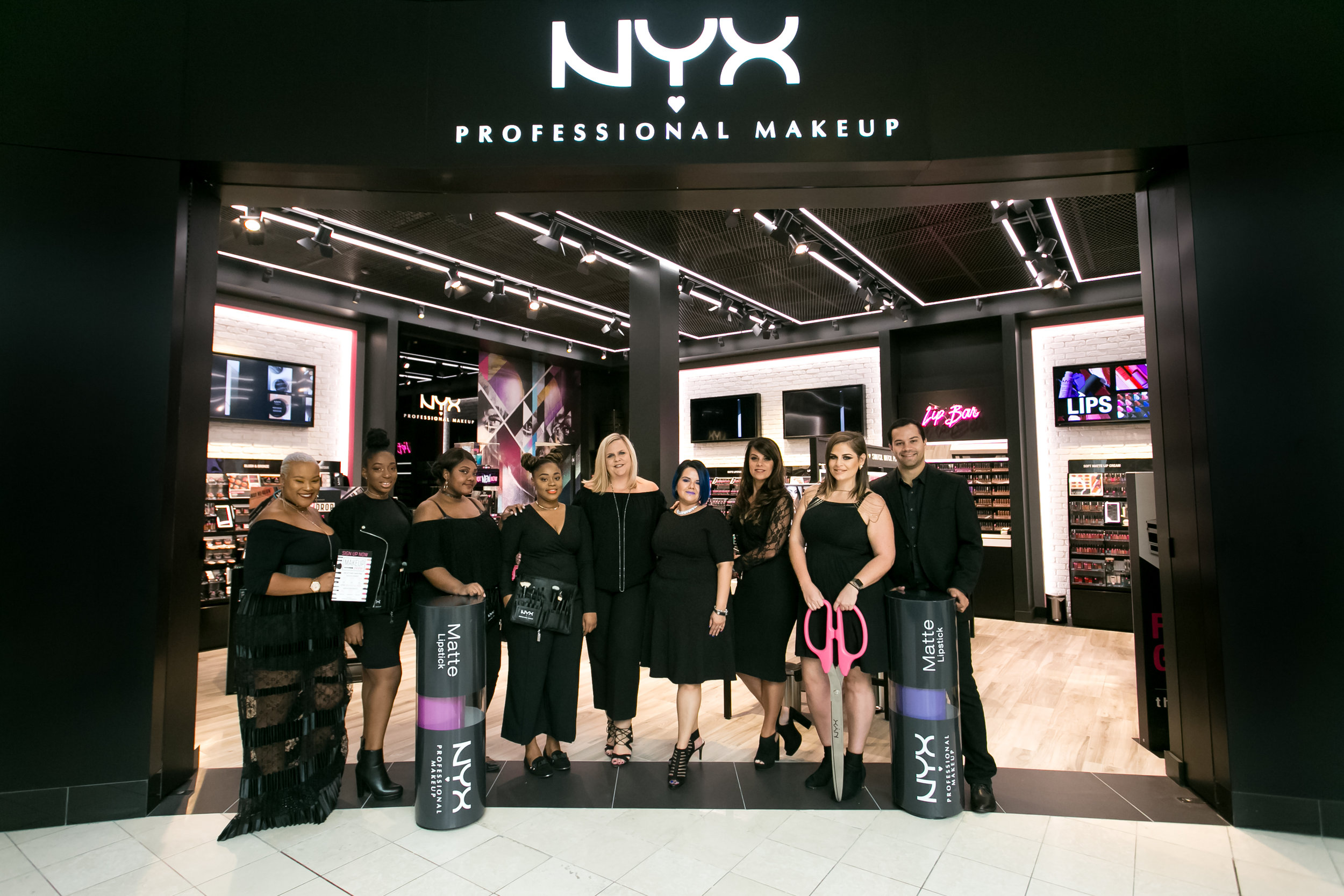 NYX Store Opening 9.29.17 - Kendra Marie Photography (72 of 183).jpg