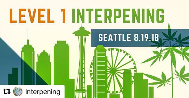@interpening in Seattle with @trichome_institute! ・・・ First Interpening 2.0 in Seattle 8/19. This L1 course is packed with new info, science, terms, photography and video. . The course includes What is Interpening? Cannabis Today, The Strain Name & Speciation Dilemma. Indica & Sativa and the lack thereof explained in-depth. Sommelarities Cannabis Appellations, Terroir, Tasting, Pairing, Service. Cannabis Basics Proper vocabulary, cannabis definition, plant and cola structure, Chemotype, Genotype, phenotype, geography and variety types today. Trichomes and their Components Cannabinoids, Terpenes and Flavanoids, the psychotropic effects of cannabis. Quality Inspection and Dissection 12 Unacceptable Visual/Odor Characteristics- Observing Quality, Aroma Potency and Trichome Density – Proper Storage Interpening Methodology Process of Seeing and Smelling the Psychotropic Spectrum of Cannabis Hybridization . Purchase your 4-Piece Interpening toolkit in our online store! It is useful to have for class. . Tickets in our event page, trichomeinstitute.com . Level 1 Test taken online and certification if passed, re-testing is available. . #Interpening #cannabissommelier #ganjasommelier #cannabispairing #cannabisterroir #ganjasommelier #herbsomm #cannabiseducation #cannabistasting #cannabiscommunity #cannabisevents #cannabisscience #Cannabis #trichomeinstitute #medicalmarijuana #marijuana  #weed #trichome #weedstagram #highsociety #cannabissociety #mmjlife #mmj #420 #thc #seattle @chefbrandonallen @max_montrose @topshelfbudtending @trueterpenes @dopemagazine