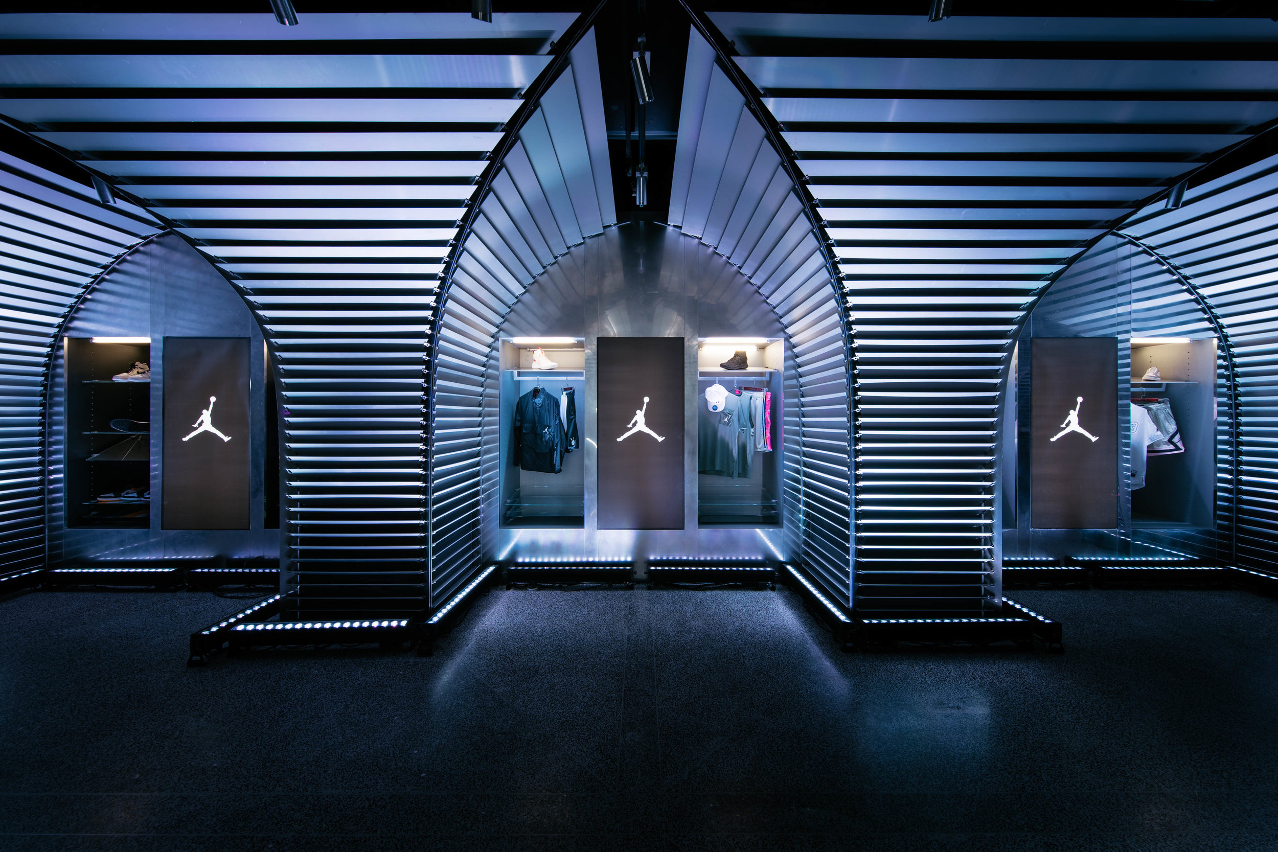 Nike Events