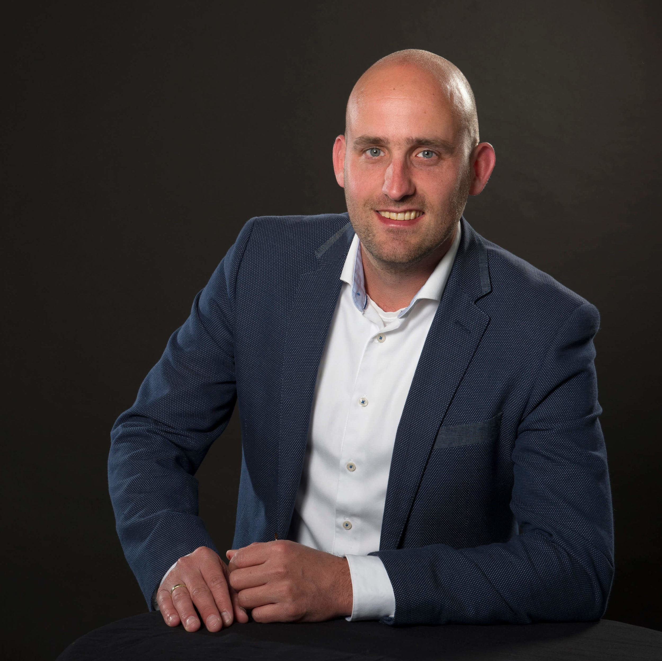 Pieter Beeke - Media adviseur