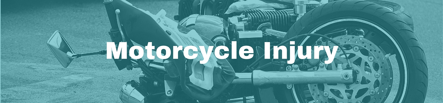 motorcycle injury law firm in NH