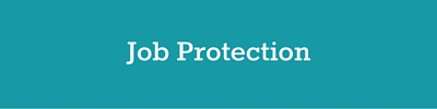 Job Protection Workers Compensation