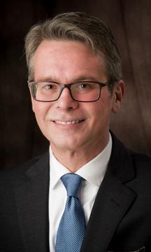 Attorney Scott Wanner