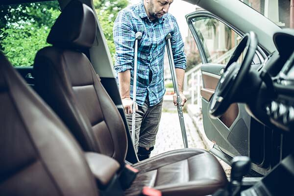 Personal Injury Law NH