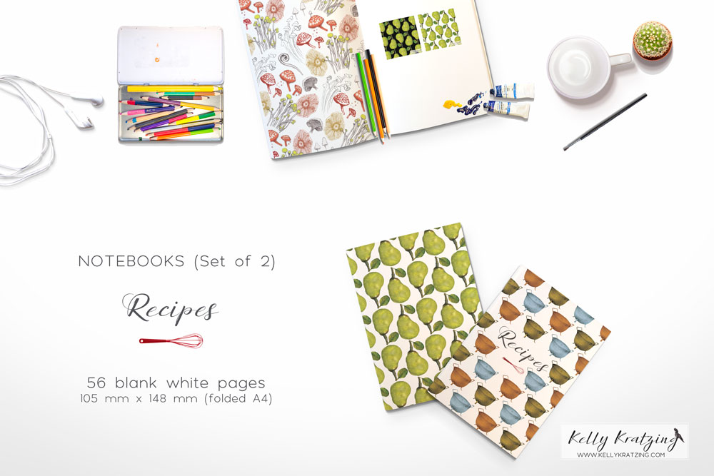 Available to purchase here https://www.etsy.com/au/listing/285746609/notebook-set-of-2-recipe-books?ref=shop_home_active_1