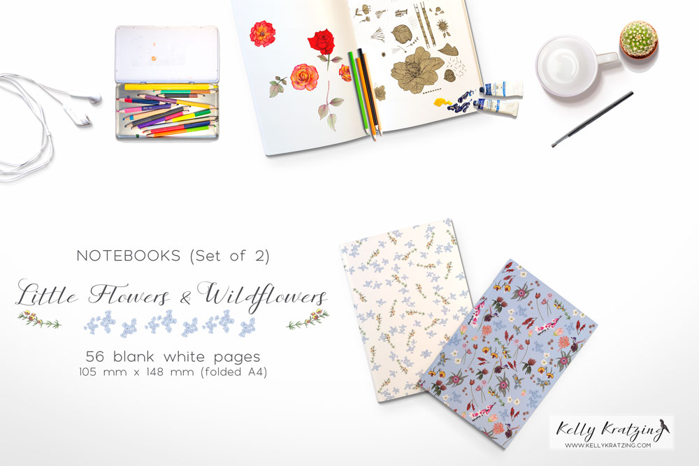 Available to purchase here https://www.etsy.com/au/listing/272233664/notebook-set-of-2-australian-wildflowers?ref=shop_home_active_4