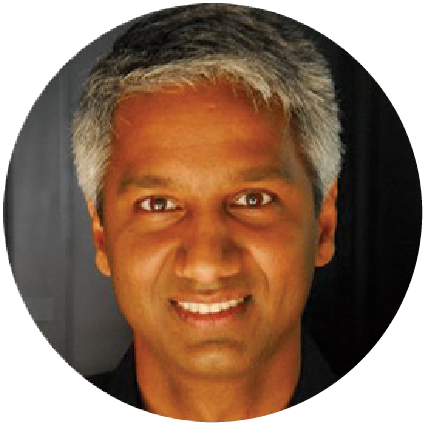 Rahul Sonnad - CEO & Co-Founder