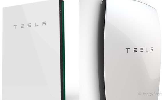 SINCE 2012, TESLA HAS RELEASED AND REFRESHED THEIR HOME ENERGY STORAGE SYSTEM.