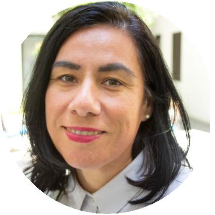 Stephanie Gossett - Operations Manager