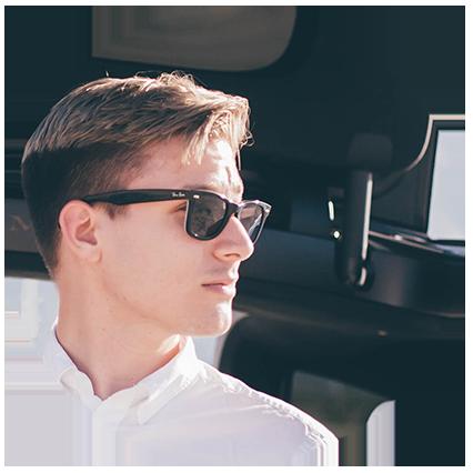 Alexander Salazar - Product Manager