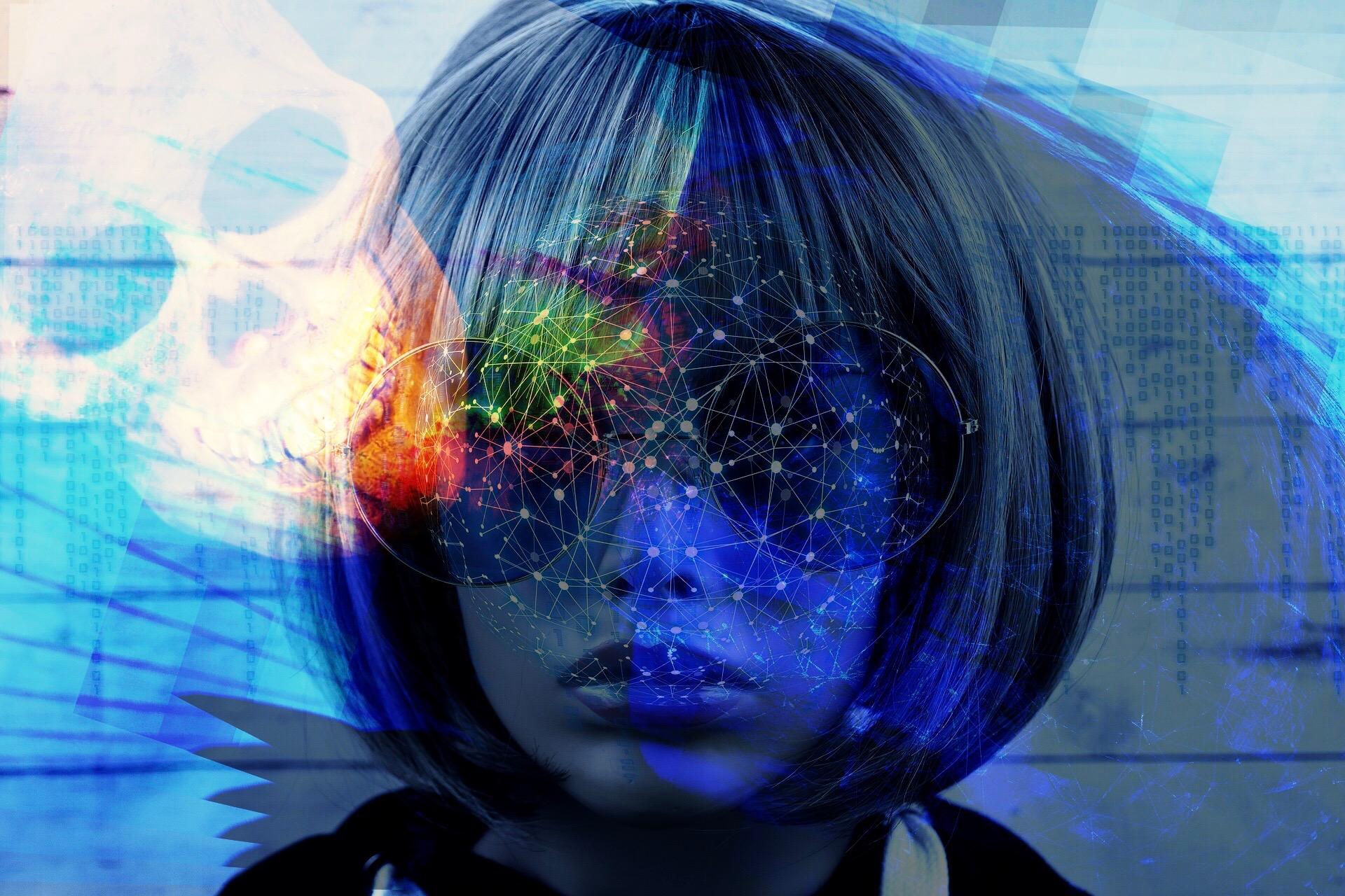 Original Images: Pixabay. Glitched by Kulturpop.