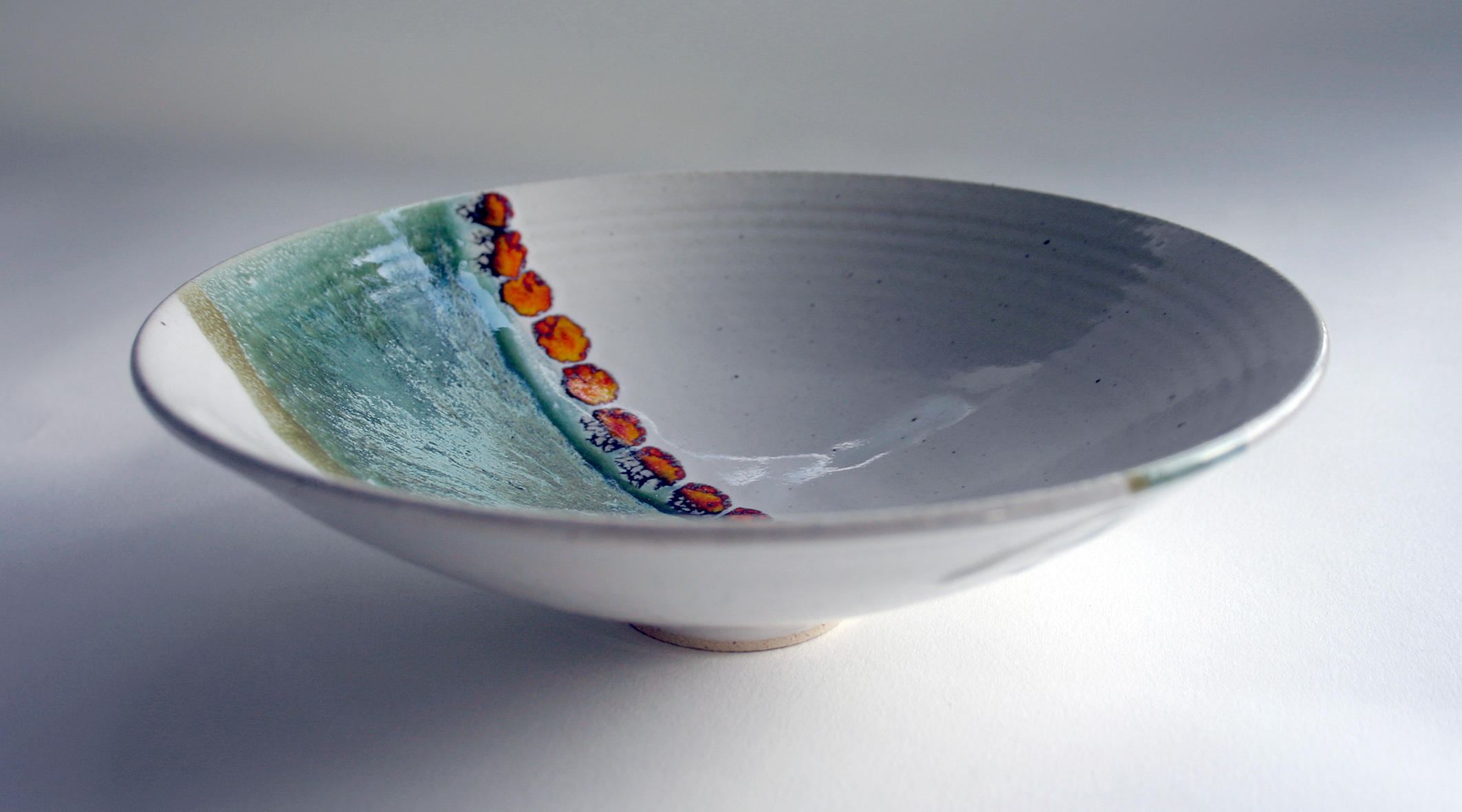 bowl green orange dots.jpg
