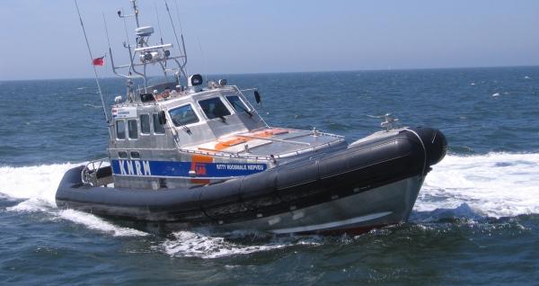 KNMR Reddingsboot