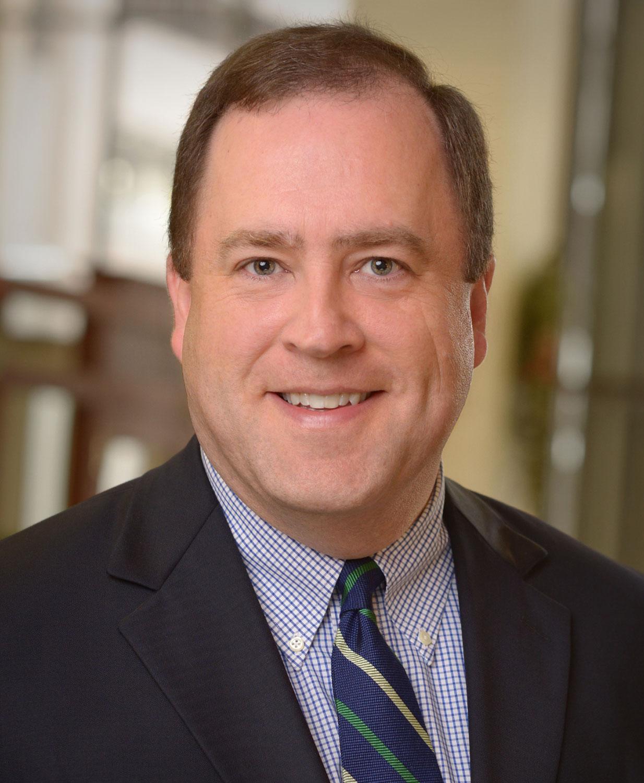 David Burleigh
