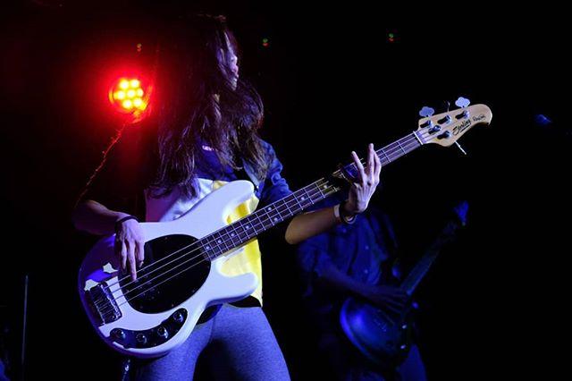 Who was Depp?! . Photo courtesy of @jyjaedyn . #bamboostar #bamboostarhk #itsjustbusiness #nohardfeelings #deppwaswho #youtuber #rock #bass #bassist #hkbassist #bassistsofinstagram #musicman #asian #hkband #hongkong #hongkonger #852 #hkmusic #hkig #musician #hkmusician #levis #asianrock #jooksing #竹星 #香港音樂 #香港樂壇 #搖滾 #搖滾樂隊 @theweekhk @1563attheeast