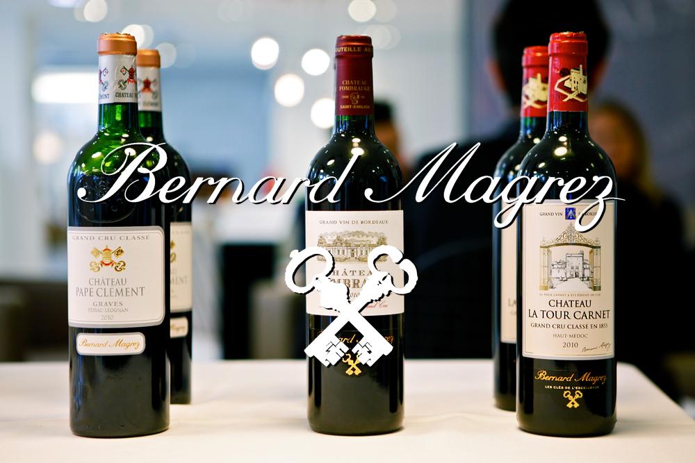 Bernard F&D Front Page.jpg