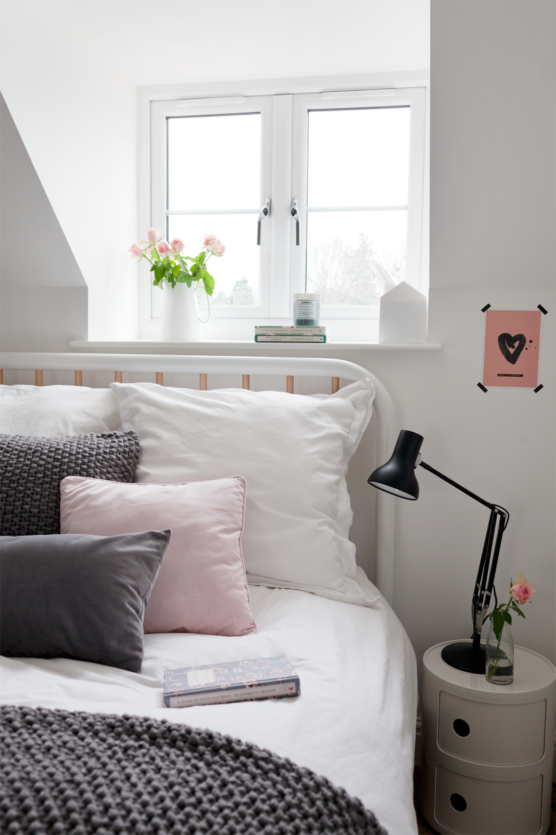 Image by Kasia Fiszer of Flora Mountford's home