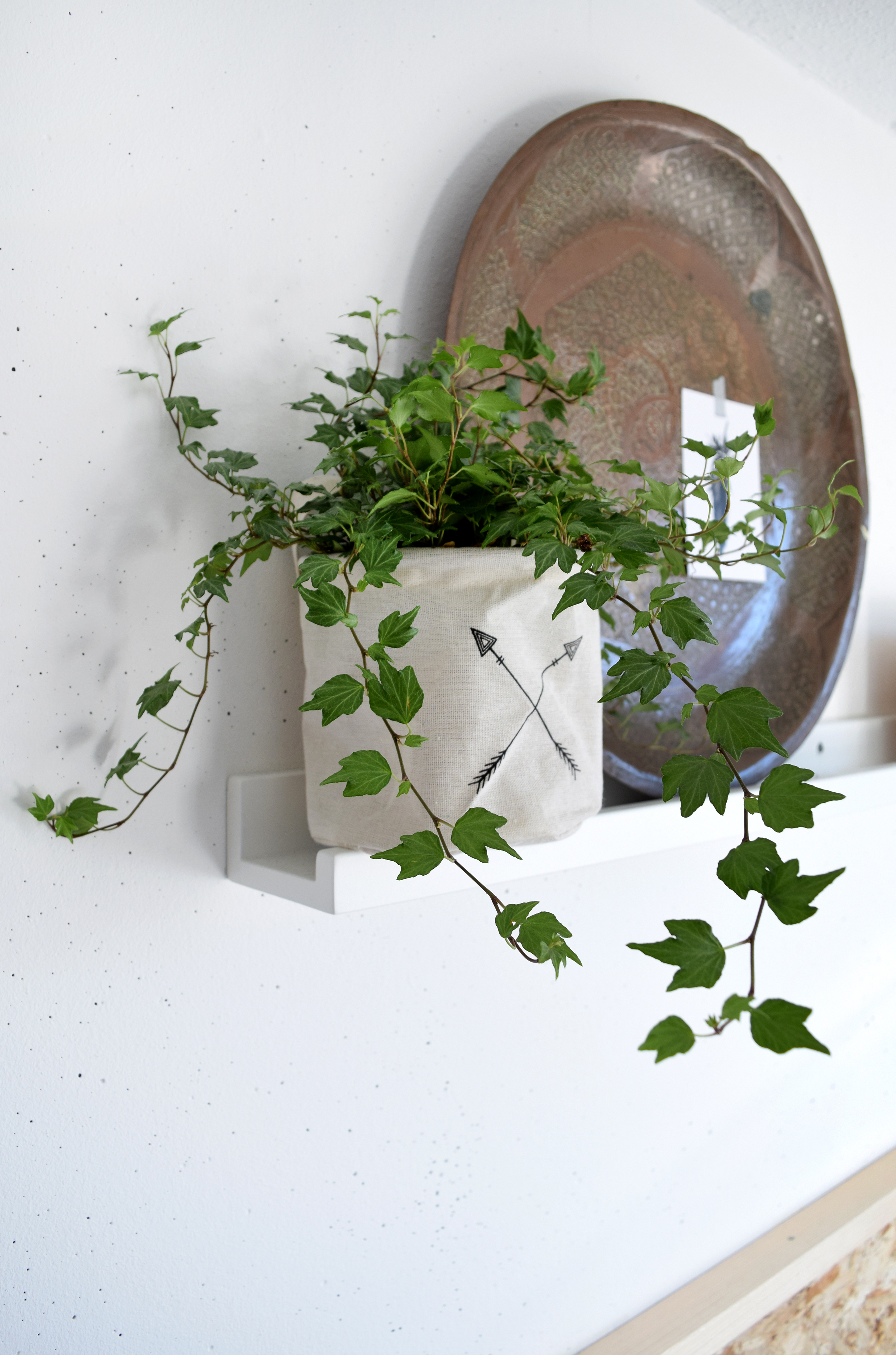 Image by Mirjam Hart of her own home