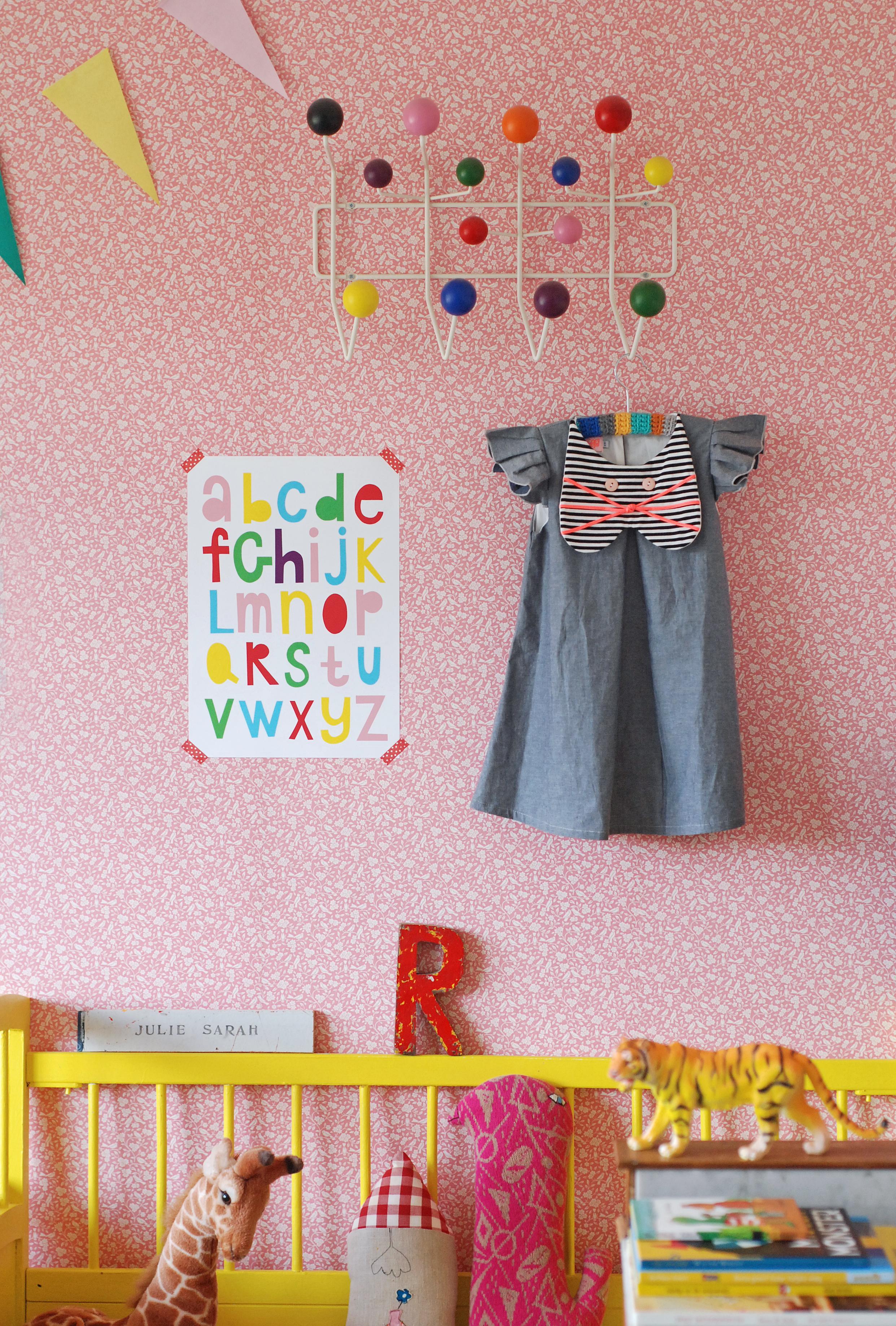 Image by Nina Van Der Goor of her own home