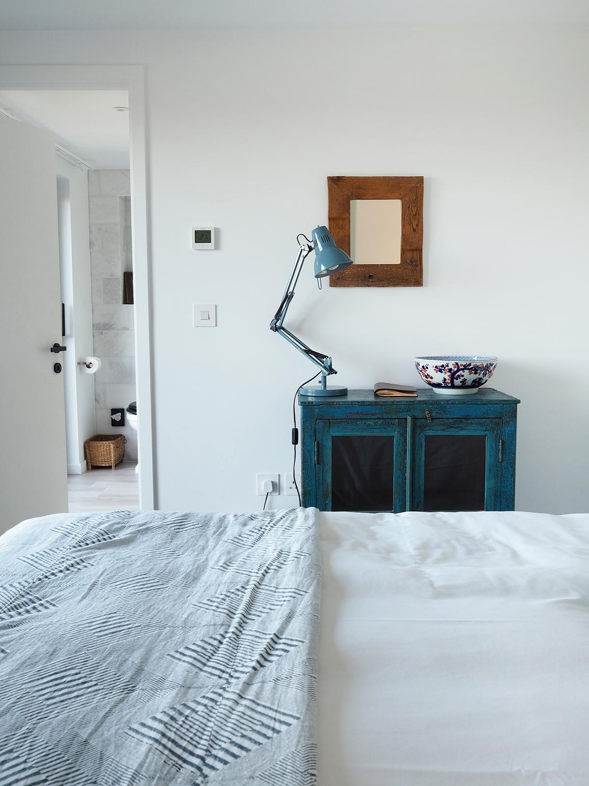 Barford bedroom