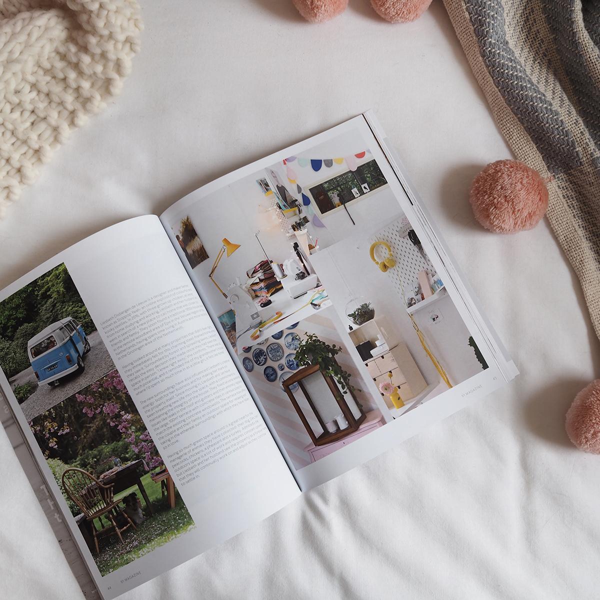 91 Magazine - independent interiors magazine