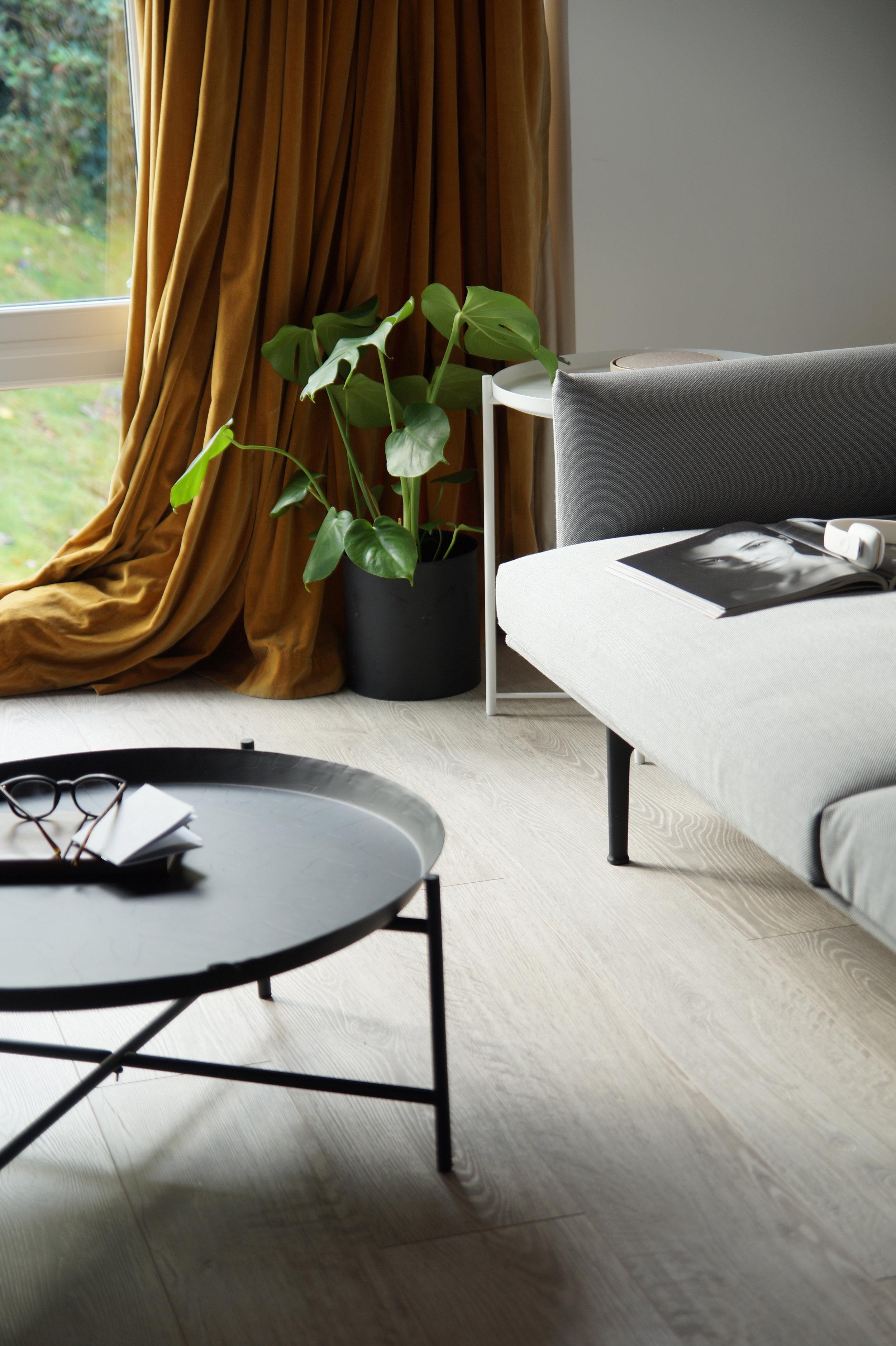 Hege Morris - scandi minimalism on a budget