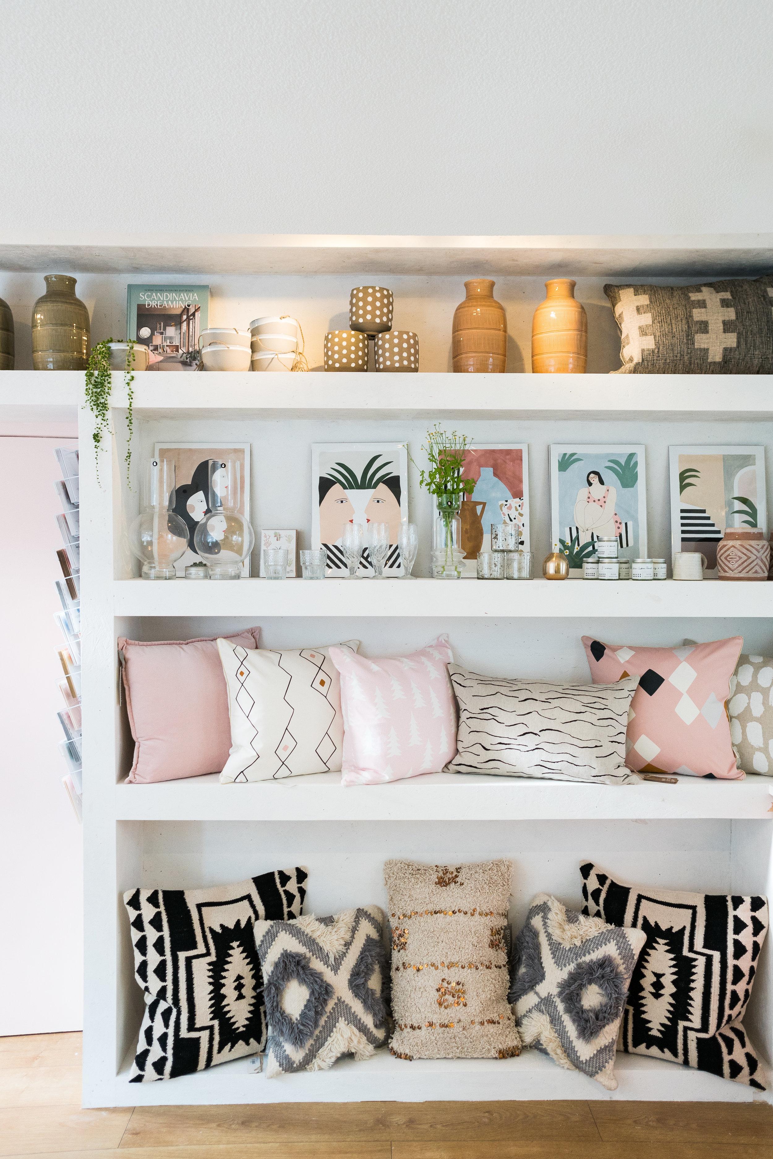 Shopkeeper Spotlight: Maud's House