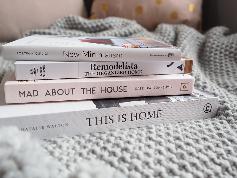 the new wave of interiors books