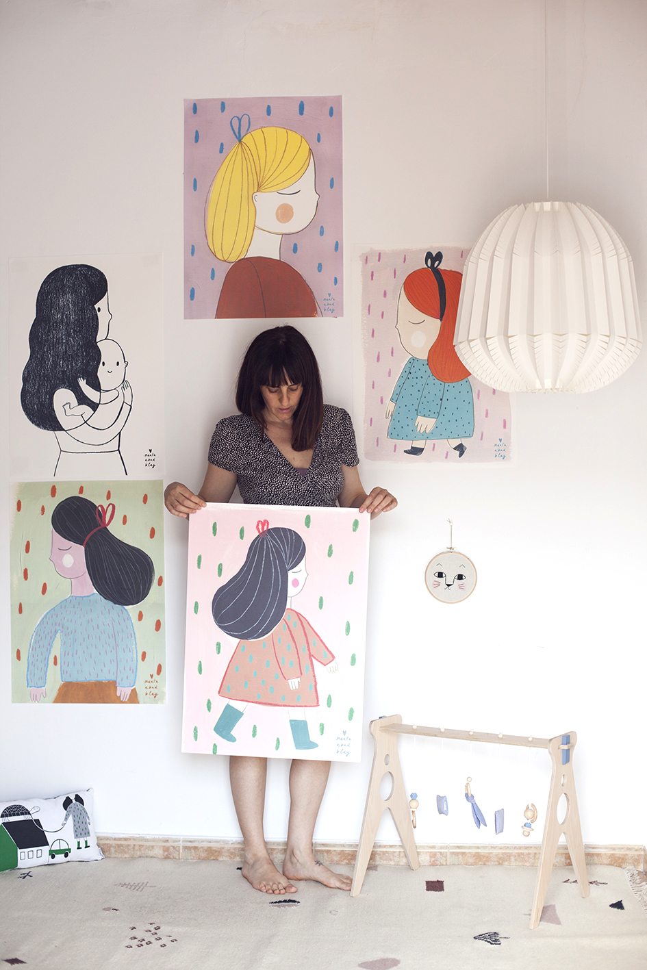 Marta Abad Blay and her work