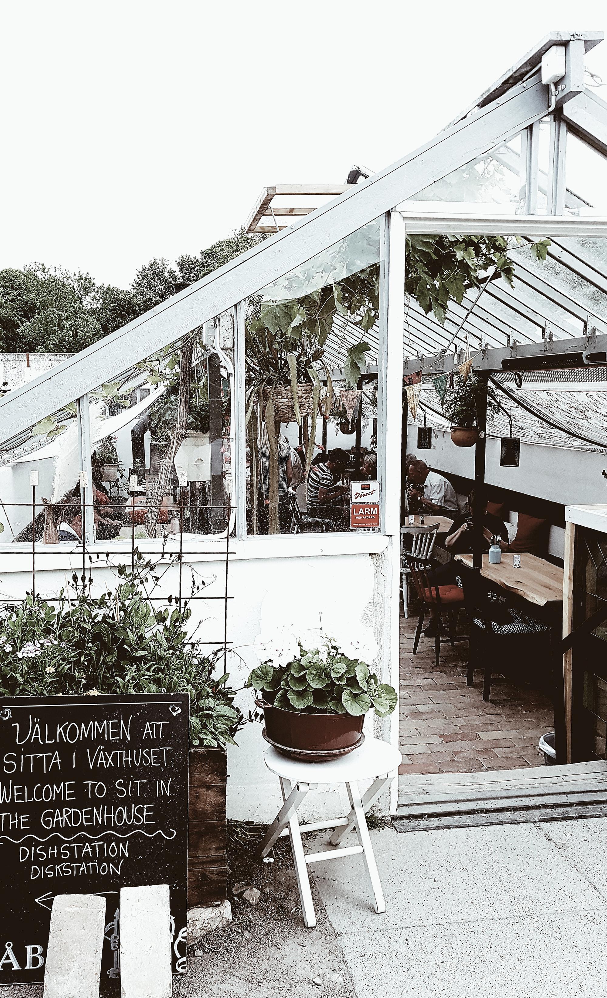 Slottsgarden - 91 Magazine Instagrammer's Guide to Malmo