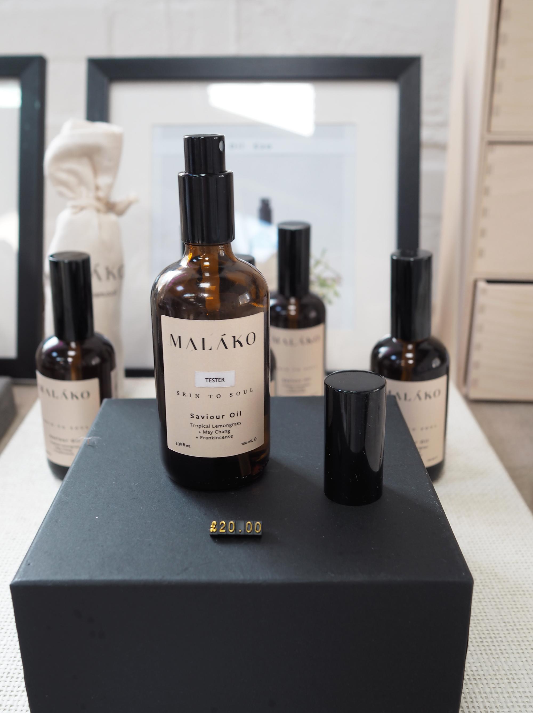 www.malakoskincare.co.uk    @malako.skincare
