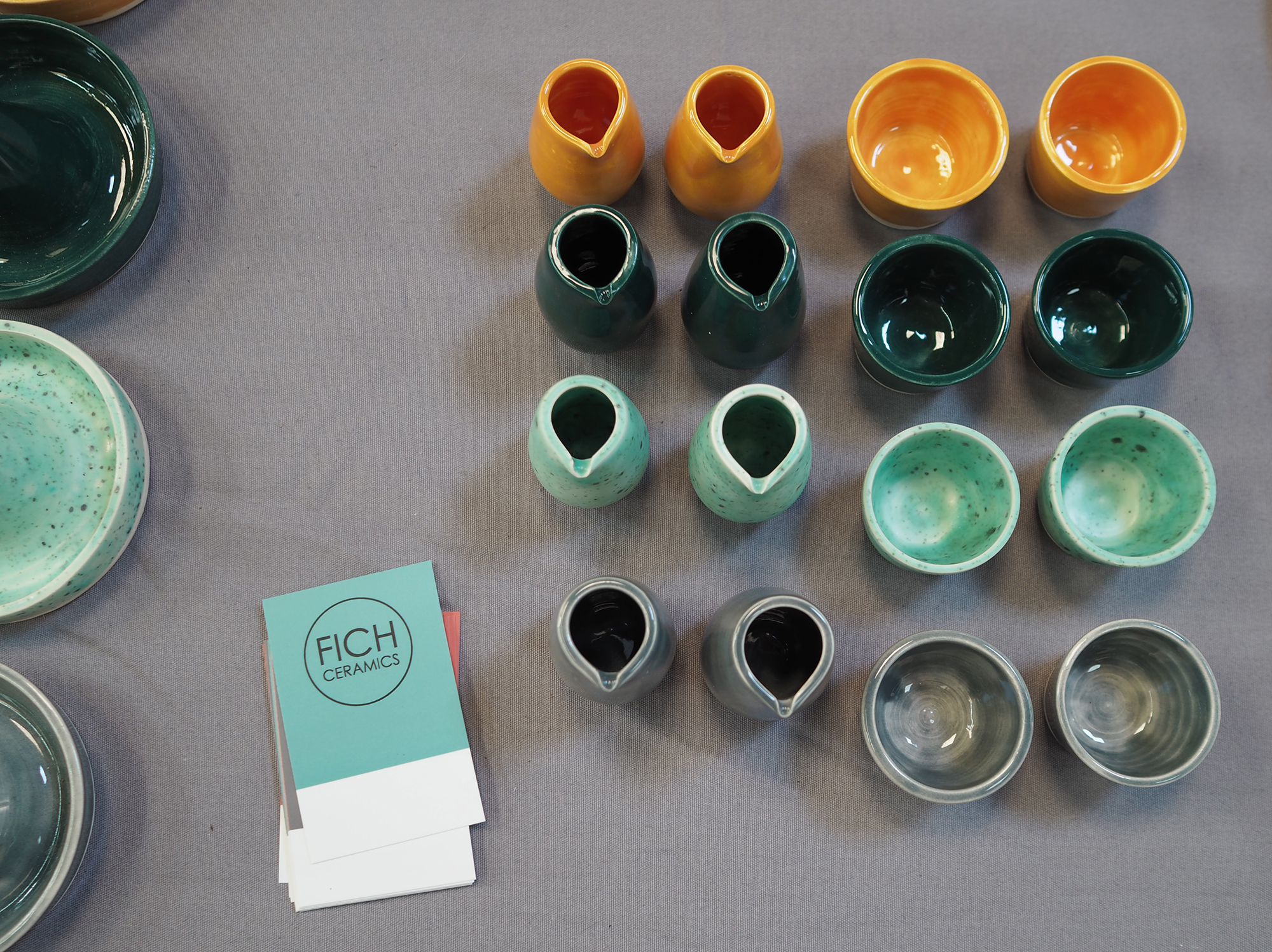 www.fichceramics.co.uk    @FICHceramics
