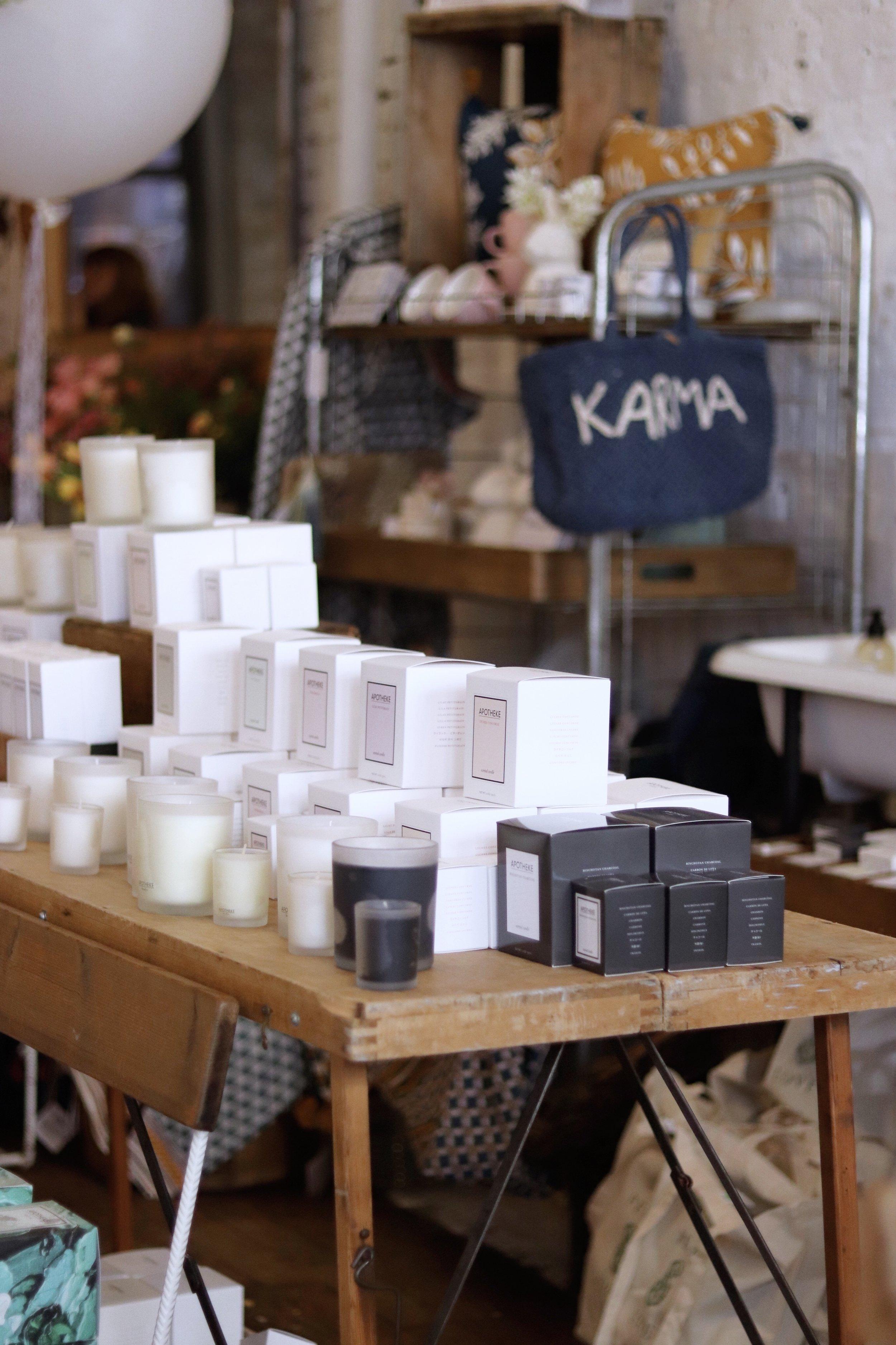 Shopkeeper Spotlight: Marche Maman, NYC