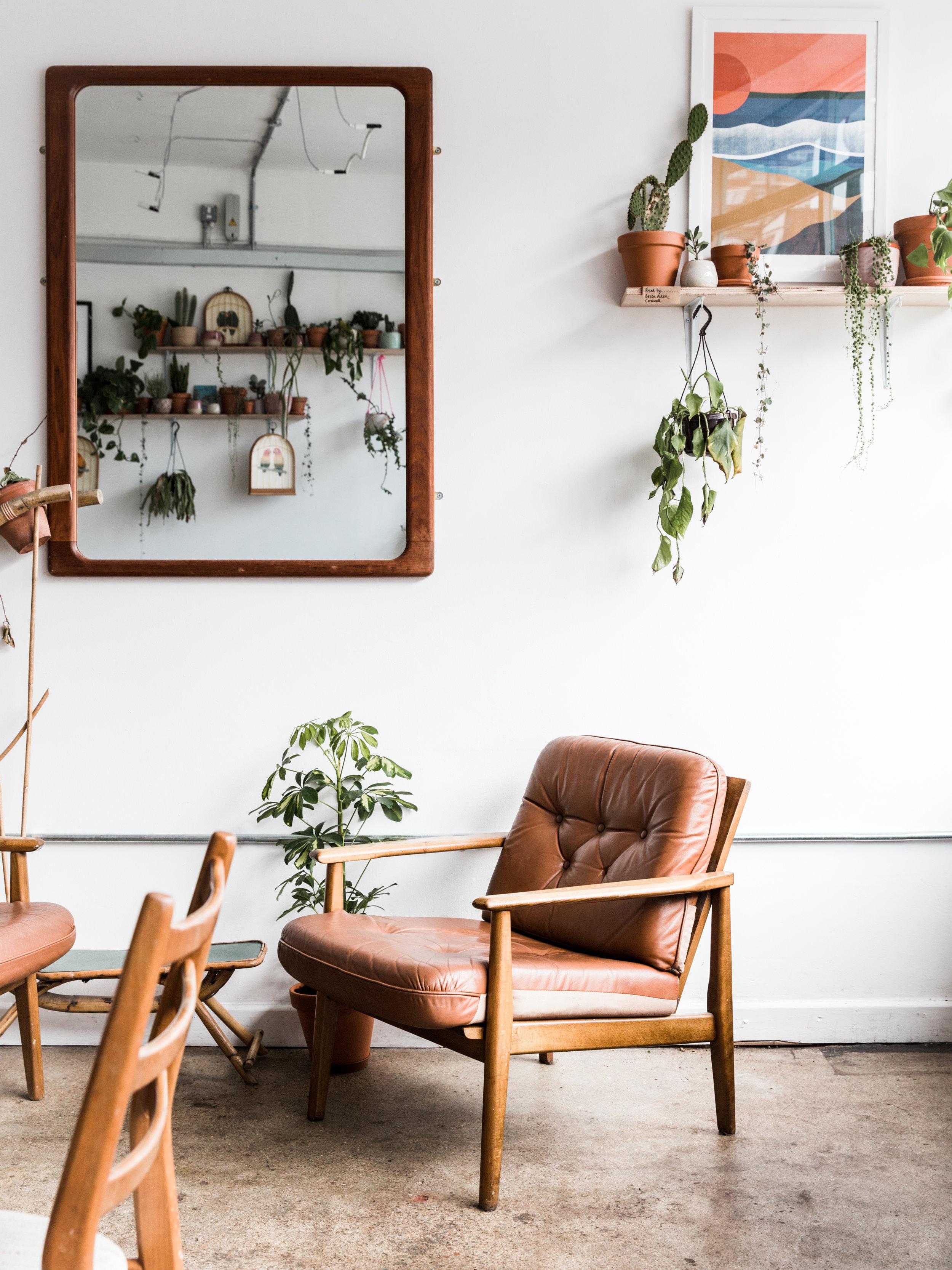 Stylish Bristol Cafe - Albatross