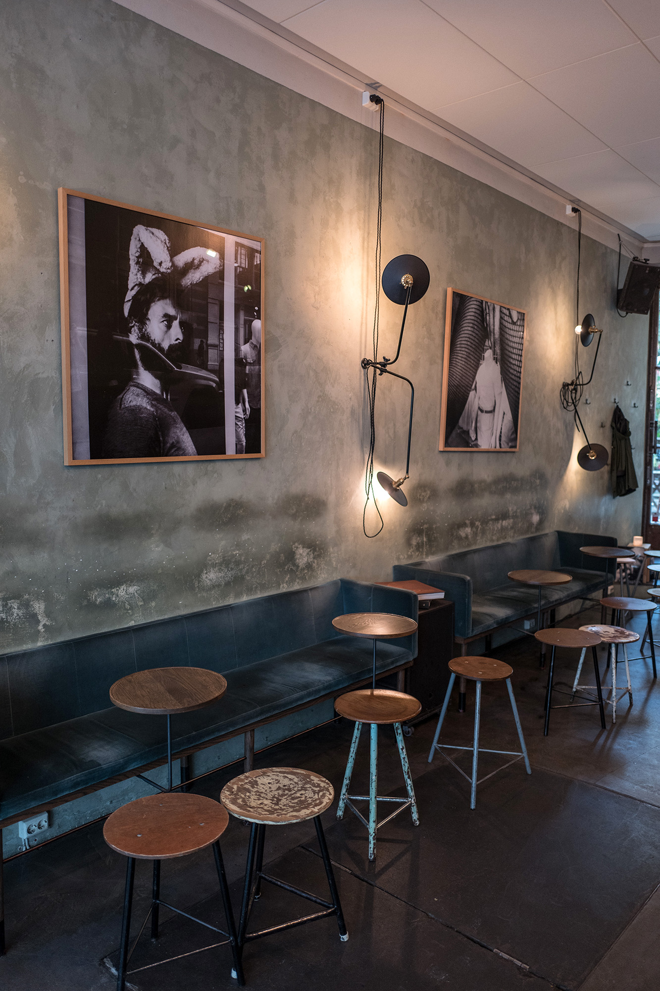 Territoriet wine bar, Olso - Instagrammer's guide to Oslo - 91 Magazine