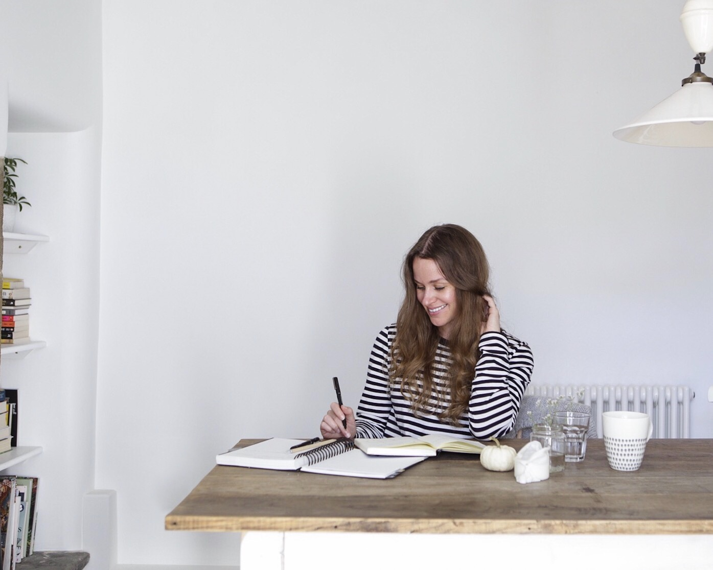 When is the right time to go freelance? Jessica Rose Williams explains.