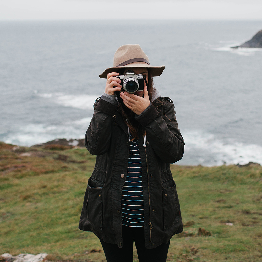 Siobhan Watts on becoming a freelance photographer