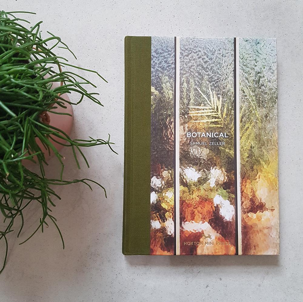 Botanical by Samuel Zeller