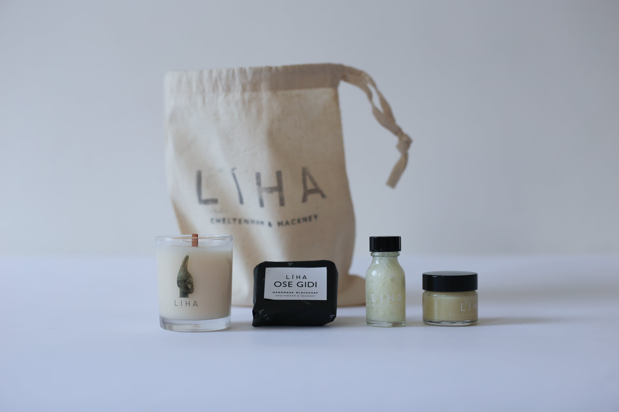 Liha Beauty - Meet the Maker / 91 Magazine
