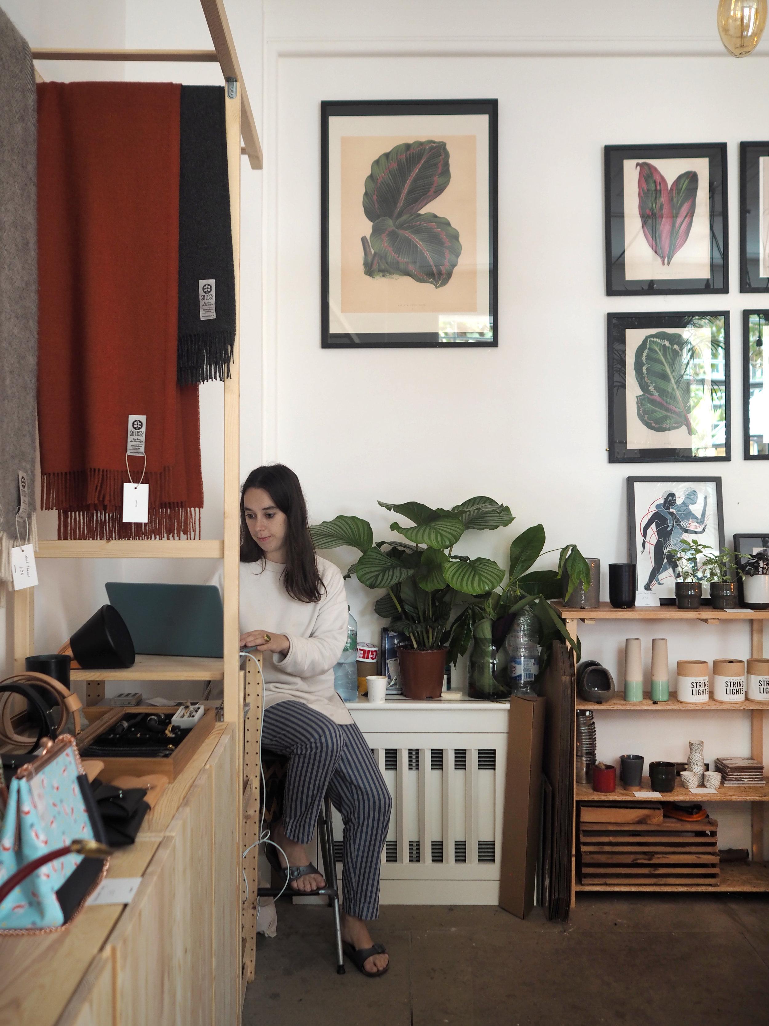 Shopkeeper Spotlight: Cuemars