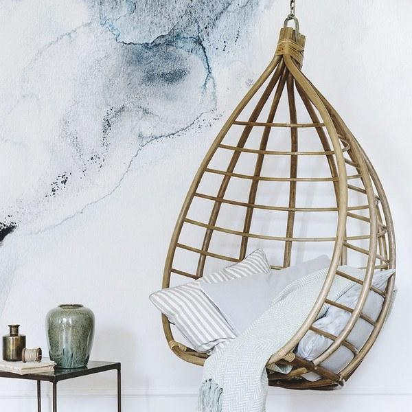 Broste hanging chair , £285 - Decorelo