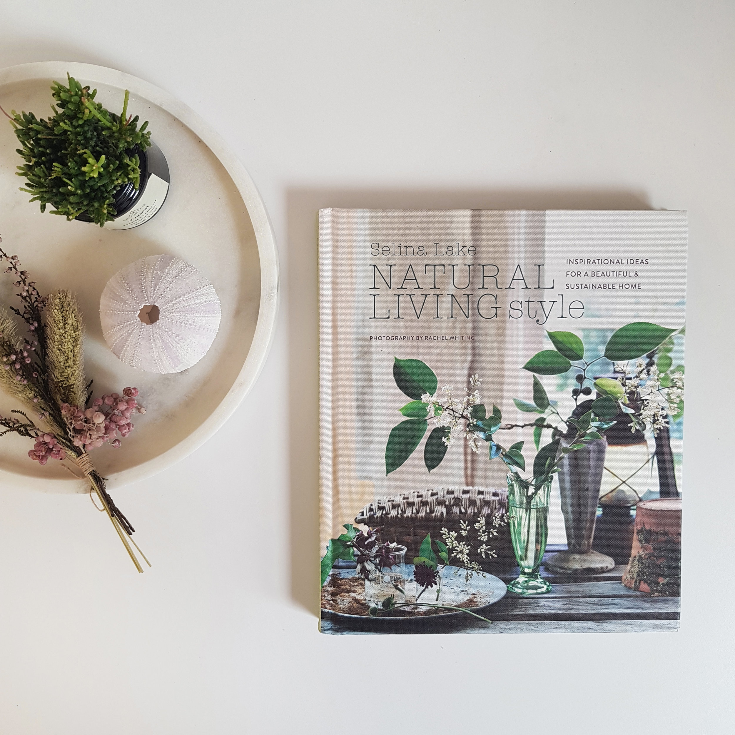 Selina Lake Natural Living Style book review