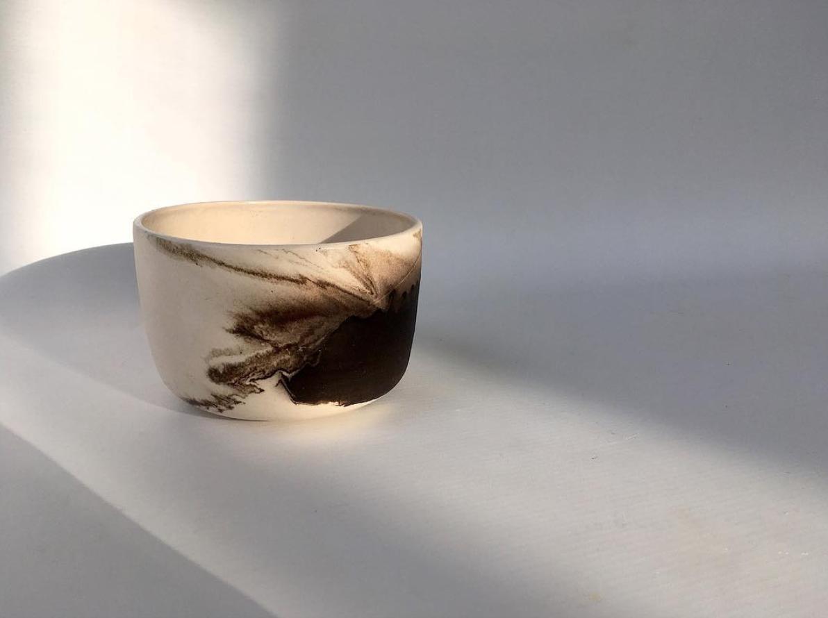 Bisila Noha ceramics