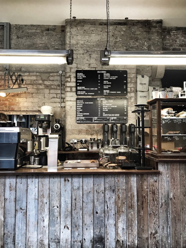 1d7f138431 Tamper Coffee, Sheffield - Instagrammer's Guide to Sheffield by 91 Magazine