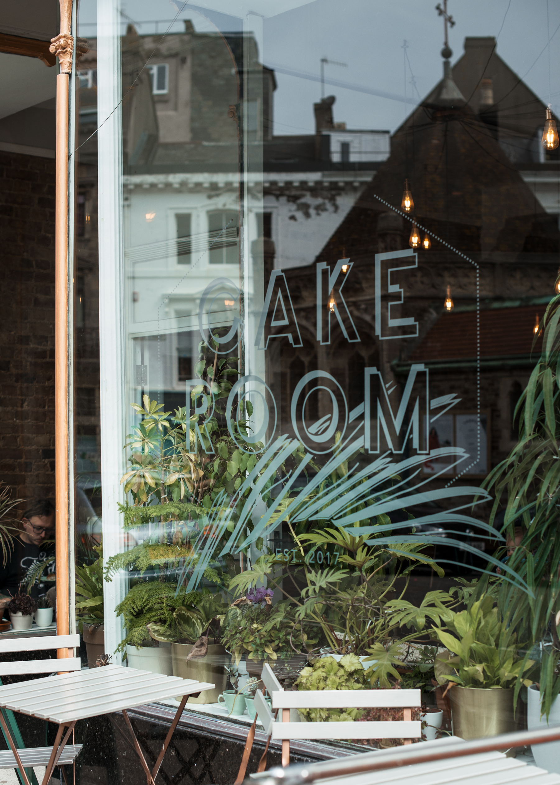 91 Magazine Seek Inspire Create event in Hastings - candle making with Lagom at Cake Room